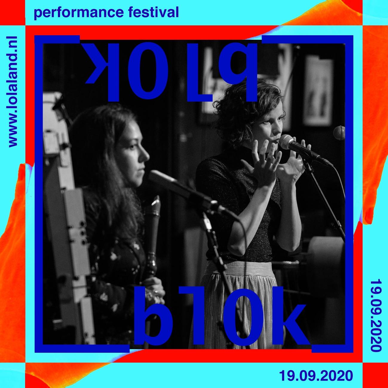 BLOK festival